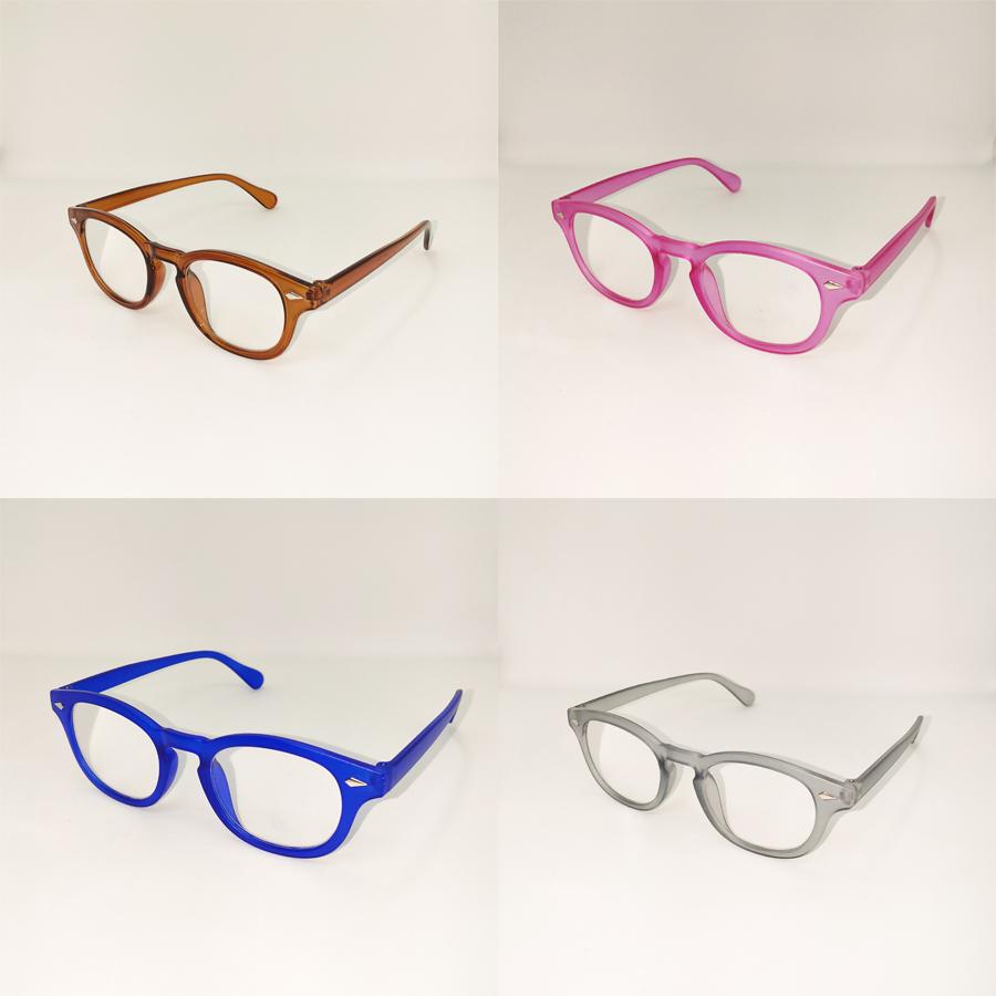 老眼鏡 リーディンググラス おしゃれ レディース メンズ  カラフル 老眼鏡に見えない 度数 視力回復 デザイン フレーム